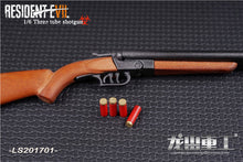 1/6 Scale Three Tube Shotgun LS201701 Zombie Killer