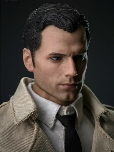 Pre-order 1/6 PU STUDIOS The Righteous Journalist Action Figure