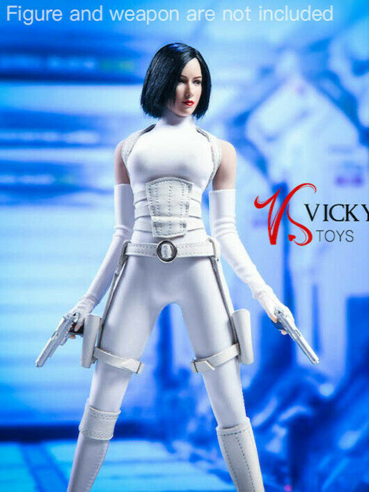 Vs toy girl What the