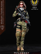 Pre-order 1/6 FLAGSET FS-73015 MC War Angel - Angela Action Figure