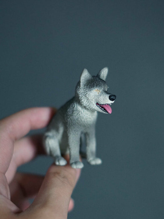 In-stock 1/6 LIMTOYS Phantom Dog DD D-Puppy 6cm