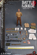 Pre-order 1/6 SoldierStory SS111 U.S. Army 28th Infantry Division Ardennes
