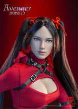 Pre-order 1/6 Scale STAR MAN MS-005 Female AVENGER Action Figure