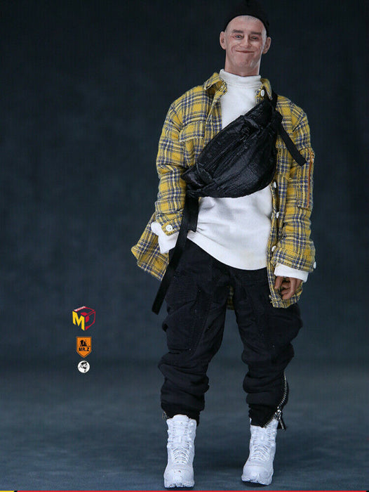 Pre-order 1/6 Scale Mr. Z's Mini Closet Weekend Casual Clothes Set MCC018