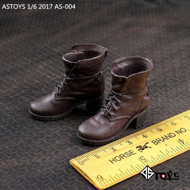 ASTOYS 1/6 scale AS004 Female Shoes Accessory