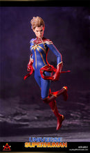 Pre-order 1/6 Scale ACPLAY ATX051 Universe Superhuman Action Figure (W/2Head)