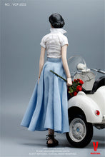 In-Stock VERYCOOL 1/6 Scale Goddess In My Heart Action Figure VCF-2032