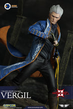 In-Stock 1/6 Scale ASMUS Toys DMC002 Devil May Cry 3 Vergil 12in Action Figure