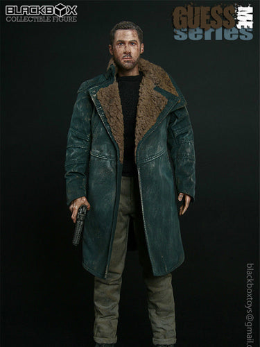 Pre-order 1/6 Scale BLACKBOX BB9005S Replicant Killer 2.0 Action Figure