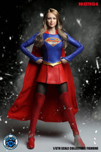 1/6 costume clothes set New of Supergirl Superwoman Accessories SET013-A Super Duck