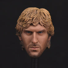 1/6 Head Sculpt For NBA Basketball Star Nowitzki Mavericks not EB onesixth