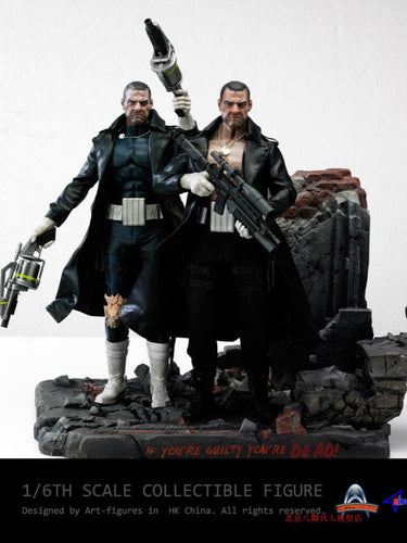 Pre-order Art Figures 1/6 Punisher AIDOL 12'' onesixth Alpha Edition