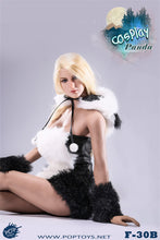 1/6 Female Clothes Set Cosplay Cute POPTOYS F30 A/B