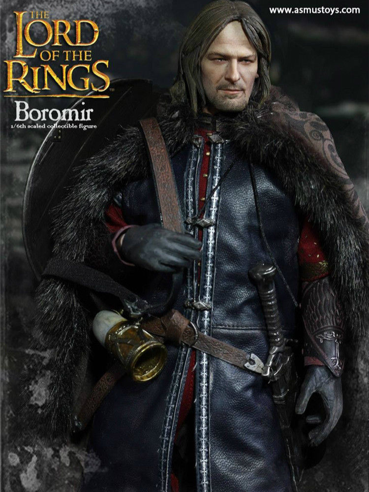 1/6 Scale Asmus Toys LOTR017Q The Lord Of The Rings