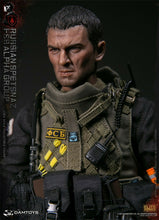 Pre-order 1/6 Scale  RUSSIAN SPETSNAZ FSB ALPHA GROUP ACTION FIGURE