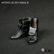 AS Toys 1/6 2017 AS022 A/B version Trendy casual boots