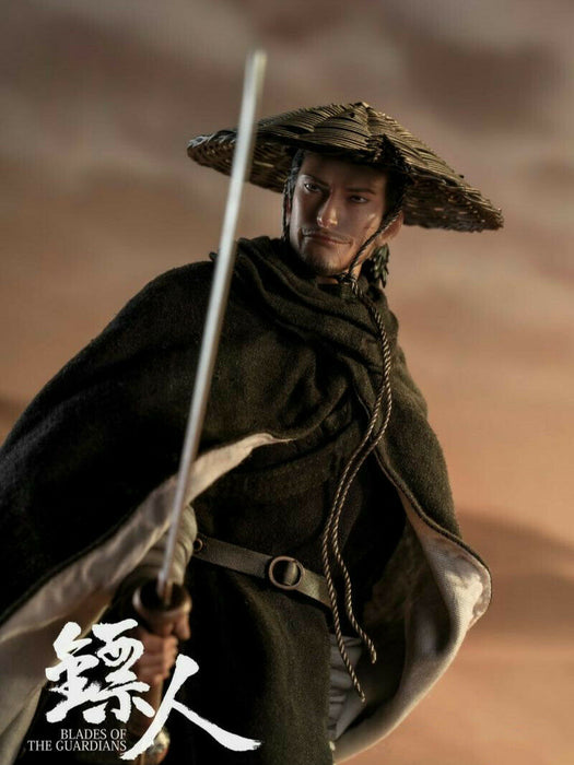 "In-stock 1/6 Ringtoys ""Blades of the guadians"" RT005 Action Figure"