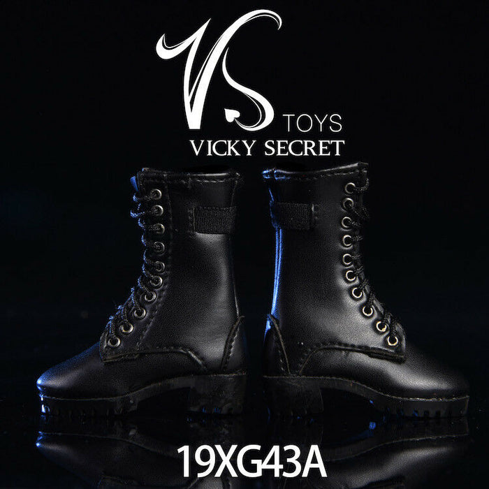 In-stock 1/6 Scale VSTOYS 19XG43 Boots Hollow Accessories