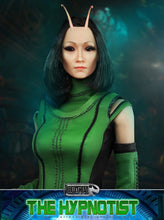Pre-order 1/6 Scale Bullet Head BH003 THE HYPNOTIST Action Figure