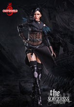 In-Stock 1/6 The Sorceress YEN SW ourworld 12'' action figure FS011