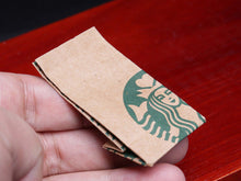 1/6 Scale Coffee Takeout Paperbag Shopping Bag Scene Accessories
