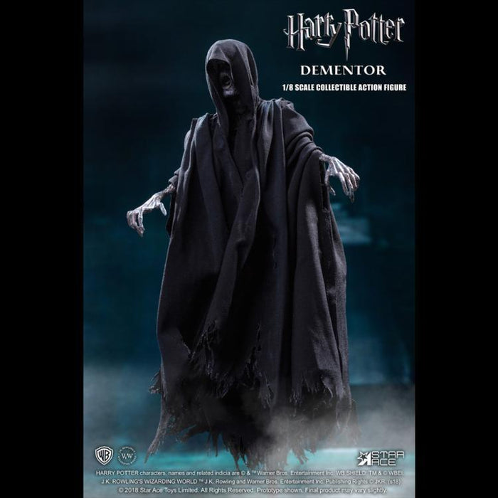 In-stock 1/8 Scale DEMENTOR  Star Ace Toys SA8006C Action Figure