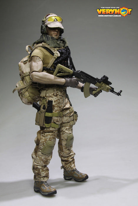 1/6 Scale Very hot VH-1047 PMC Private Military Contractor Set Accessories Kit