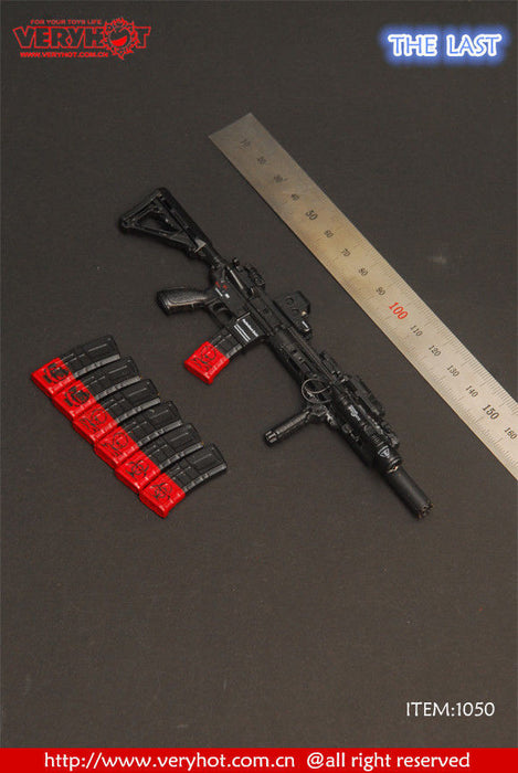 In-Stock 1/6 scale VER YHOT VH VH1050 Military Accessories Kit no body no head