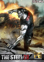Pre-order 1/6 TOYS ERA  PE002 Premium Edition Series The Steel 2.0 Action Figure