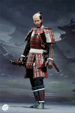 Pre-order 1/6 POPTOYS Armor Team - Teppo General Action Figure