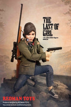 Pre-order 1/6 REDMAN TOYS Figure THE LAST OF GIRL RM029