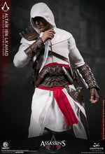 In-Stock 1/6 Scale DAMTOYS DMS005 Assassin's Creed Altair 12in Action Figure