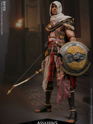 Pre-order 1/6 Damtoys Assassin's Creed Origins Bayek Figure DMS013