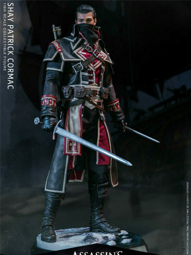 Pre-order 1/6 DAMTOYS Assassin's Creed Shay Patrick Cormac DMS011
