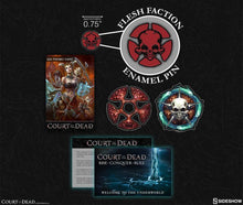 Pre-order Bone Faction – Allegiance Kit Miscellaneous Collectibles by Sideshow