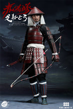 Pre-order 1/6 POPTOYS POP-W05B Ashigaru Deluxe version