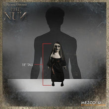 Pre-order 18 inch Mezco Toyz Ant 90580 Cosmic Series The Nun Action Figure