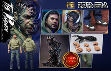 Pre-order 1/6 Scale Toys Era PE003 1/6 The Parasitic Action Figure