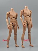 1/6 Scale Male Body With Neck Slim Shoulder ZY B006 Standard