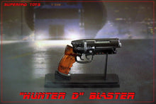 Pre-order 1/6 Scale SUPERMADS TOYS Weapon Hunter D Blaster