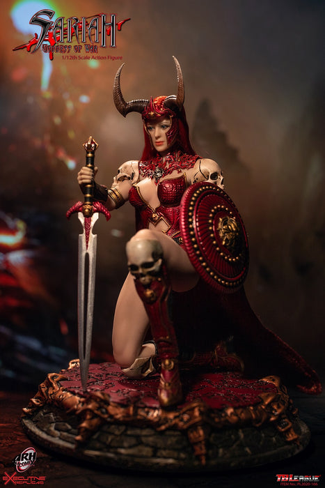In-stock 1/12 TBLeague PL2020-166 SARIAH The Goddess Of War Action Figure