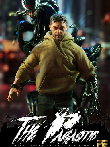 In-stock 1/6 Scale Toys Era PE003 1/6 The Parasitic Action Figure