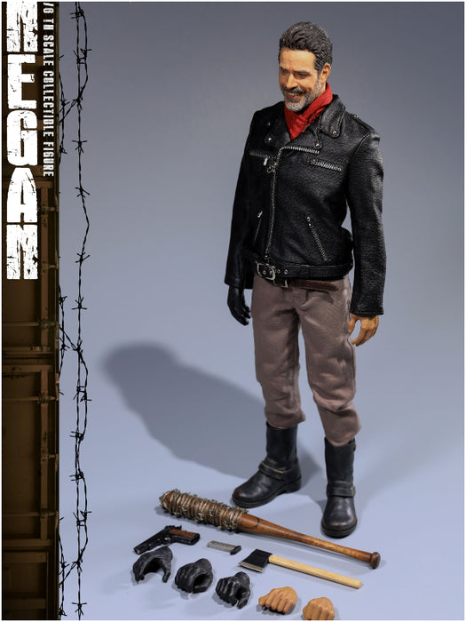 Pre-order 1/6 CHONG C002 Negan 12 inches Action Figure
