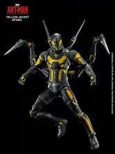 In-Stock 1/9 Scale King Arts DFS063 Alloy Movable Series Wasp Soldier
