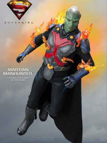 Pre-order 1/8 Star Ace Toys Supergirl MARTIAN MANHUNTER SA8007
