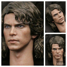 1/6 ART TOYS ART012 Custom Kit Head Sculpt & Clothes