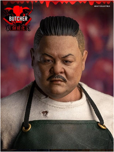 Pre-order 1/6 Worldbox AT033 The Butcher Action Figure