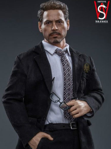 Pre-order 1/6 Scale SW Ourworld FS021 12IN Action Figure Tony