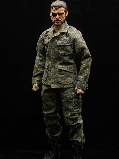 ASTOYS 1/6 AS024 US army Vietnam War Snake stripes suit