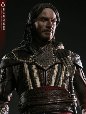 In-Stock 1/6 Scale DAMTOYS DMS006 ASSASSIN'S CREED AGUILAR MICHAEL <span>FASSBENDER</span>